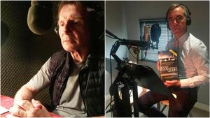 Lost Lives is voiced by NI stars, including  Liam Neeson and James Nesbitt