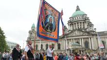 The Twelfth is still on for this year.