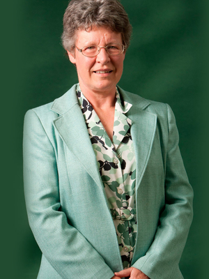 Dame Jocelyn Bell Burnell, astrophysicist who helped to discover the existence of pulsars