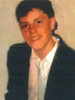 Undated handout photo issued by the Hillsborough Inquests of James Gary Aspinall, one of the 96 victims of the Hillsborough disaster. PRESS ASSOCIATION Photo. Issue date: Tuesday April 26, 2016. The tragedy unfolded on April 15 1989 during Liverpool's FA Cup tie against Nottingham Forest as thousands of fans were crushed on Sheffield Wednesday's Leppings Lane terrace.  Photo credit should read: Hillsborough Inquests/PA Wire  NOTE TO EDITORS: This handout photo may only be used in for editorial reporting purposes for the contemporaneous illustration of events, things or the people in the image or facts mentioned in the caption. Reuse of the picture may require further permission from the copyright holder.