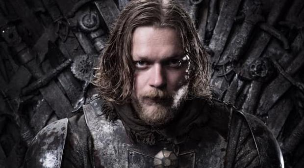 Game of Thrones actor 'dies' at home on Christmas Eve