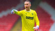 Allan McGregor had his manager beaming at full-time on Saturday.