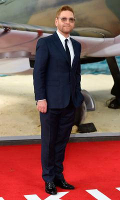 Kenneth Branagh attends the world premiere of Dunkirk at the Odeon Leicester Square in London. PRESS ASSOCIATION Photo. Picture date: Thursday July 13, 2017. See PA story SHOWBIZ Dunkirk. Photo credit should read: Lauren Hurley/PA Wire