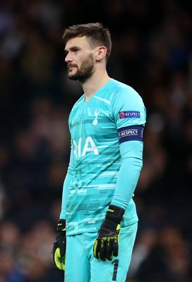 Hugo Lloris said Noah's Ark was an 'incredible charity' (Steven Paston/PA)