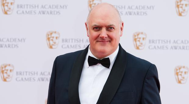 Dara O'Briain (Photo by Jeff Spicer/Getty Images)