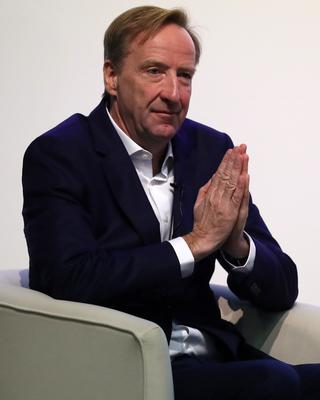 Alex Younger, the head of MI6, said public safety had to be the first priority (Andrew Milligan/PA Wire)