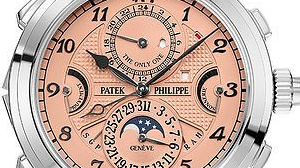 Watches can be hugely expensive, but cost isn't always everything