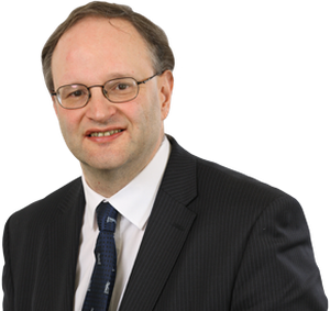 North Down: Peter James Weir, DUP