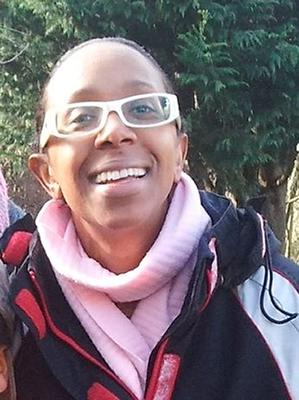Sian Blake, 43, who went missing from Erith, Kent, with her children, Zachary, eight, and Amon, four, as police have reissued their appeal for information as homicide detectives take over the investigation.