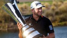 Graeme McDowell is a winner on the European Tour for the first time since 2015.