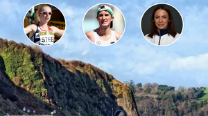 Gemma Steel, Kevin Seaward and Jo Pavey will be among the top level athletes at the Antrim Coast Half Marathon.