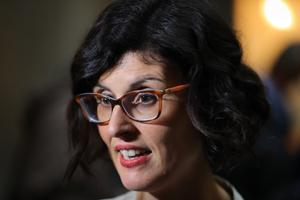 Liberal Democrat Layla Moran says the scheme will be 'too little too late' for many young people (Aaron Chown/PA)
