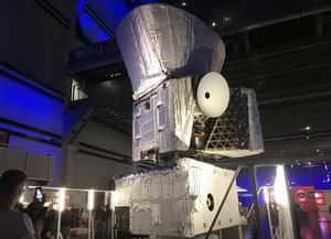 The BepiColumbo spacecraft is due to arrive at Mercury in seven years (PA)