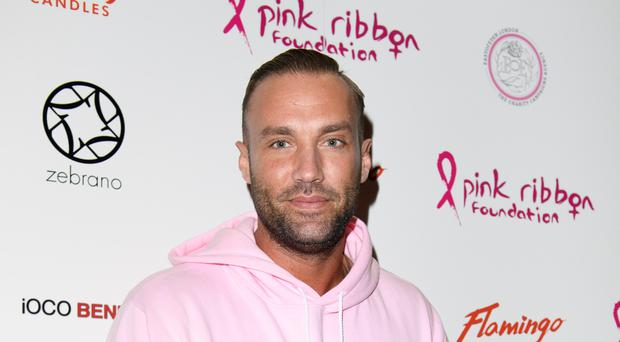 Calum Best (Photo by Jonathan Hordle/Getty Images)