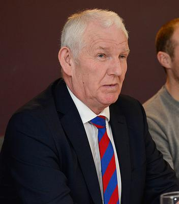 Ards chairman Brian Adams says his players have concerns over a return to action.
