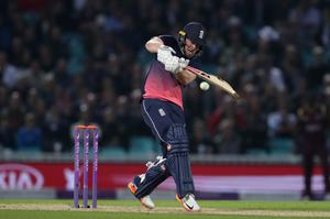 Eoin Morgan admitted England were poor in the series