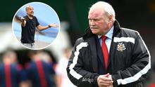 Pep Guardiola's Manchester City were hit with a slap on the wrist after being deemed both innocent and guilty, something former Portadown chief Ronnie McFall knows all about.