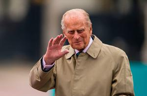 File photo dated 12/06/16 of the Duke of Edinburgh, who will no longer carry out public engagements from the autumn of this year, Buckingham Palace has announced. PRESS ASSOCIATION Photo. Issue date: Thursday May 4, 2017. See PA story ROYAL Duke. Photo credit should read: Dominic Lipinski/PA Wire