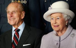 File photo dated 20/11/14 of Queen Elizabeth II and the Duke of Edinburgh, who will no longer carry out public engagements from the autumn of this year, Buckingham Palace has announced. PRESS ASSOCIATION Photo. Issue date: Thursday May 4, 2017. See PA story ROYAL Duke. Photo credit should read: Danny Lawson/PA Wire