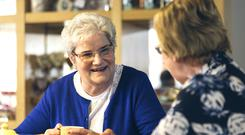 A diagnosis can help people with a dementia get the right treatment and support.