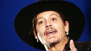 Johnny Depp's libel action against The Sun newspaper is about 'vindication', his lawyers have said (Yui Mok/PA)