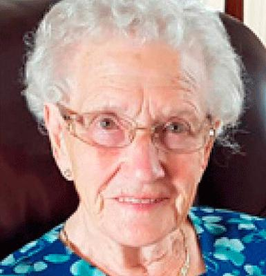 Remembered: Mary Begley worked at Bellarena Train Station for years