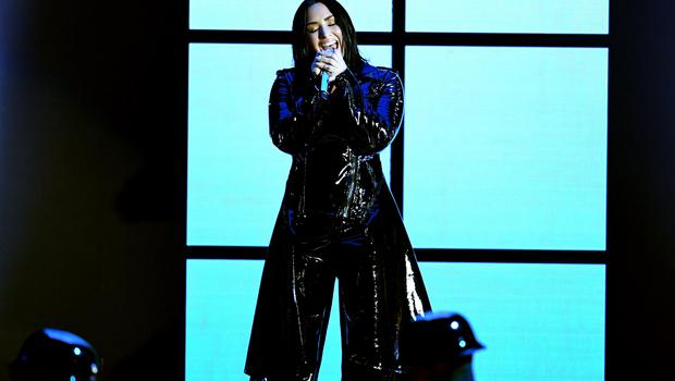 Demi Lovato (Photo by Kevin Winter/Getty Images)