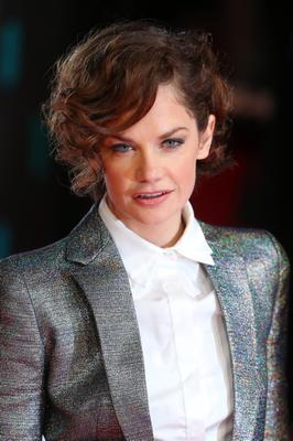 LONDON, ENGLAND - FEBRUARY 16:  Actress Ruth Wilson attends the EE British Academy Film Awards 2014 at The Royal Opera House on February 16, 2014 in London, England.  (Photo by Chris Jackson/Getty Images)
