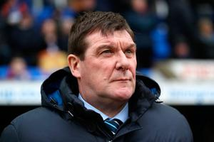 Tommy Wright