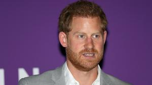 The Duke of Sussex has praised those working to end racial injustice (Jon Bond/The Sun/PA)