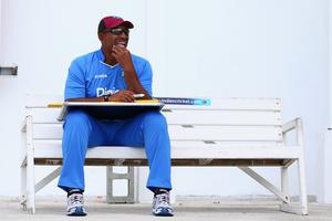 West Indies coach Phil Simmons is delighted to be bringing his men to Ireland to face his former side in September 2017