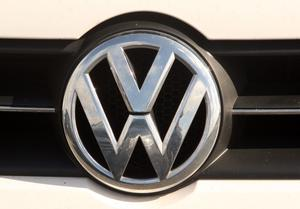 VW faced a group action (David Cheskin/PA)