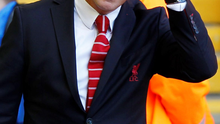 New aims: Brendan Rodgers must find perspective to get over the shock and hurt of being fired as Liverpool manager