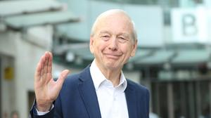 Ex-Today programme host John Humphrys said the next BBC boss should be a woman (Yui Mok/PA)