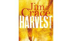 """Harvest by Jim Crace Picador, £16.99 """"My favourite writer has probably written his finest novel,"""" says Jonathan. """"Crace captures a moment in history, as enclosure brings about the collapse of village life as an ancient community unravels."""""""