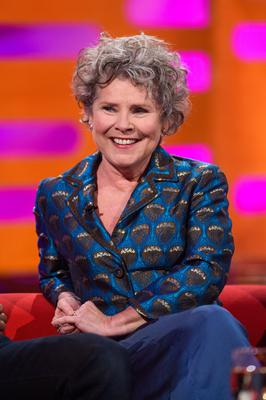 Imelda Staunton is set to play the Queen (Matt Crossick/PA)