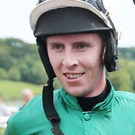 Top Mark: jockey Mark Walsh has strong Down Royal claims