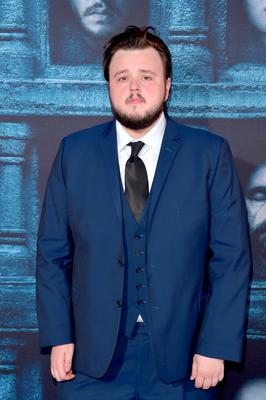 """HOLLYWOOD, CALIFORNIA - APRIL 10:  Actor John Bradley attends the premiere of HBO's """"Game Of Thrones"""" Season 6 at TCL Chinese Theatre on April 10, 2016 in Hollywood, California.  (Photo by Alberto E. Rodriguez/Getty Images)"""