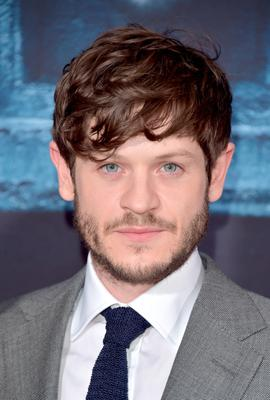 """HOLLYWOOD, CALIFORNIA - APRIL 10:  Actor Iwan Rheon attends the premiere of HBO's """"Game Of Thrones"""" Season 6 at TCL Chinese Theatre on April 10, 2016 in Hollywood, California.  (Photo by Alberto E. Rodriguez/Getty Images)"""