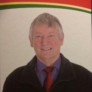 Newry and Armagh: Martin McAllister, Independent