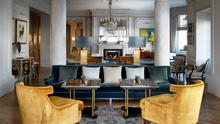The Kensington London.  Drawing Room