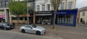 The Yellow Door Deli on Lisburn Road will remain open for takeaway only. Picture: Google Maps