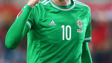 Exciting move: Kyle Lafferty