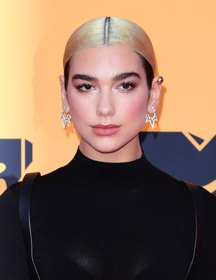 Pop star Dua Lipa was among the artists to sign the joint letter (Ian West/PA)