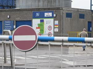 Staff have walked out of food firm Moy Park over coronavirus safety concerns. PHOTO PACEMAKER PRESS