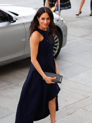 Meghan, Duchess of Sussex (Photo by Chris Jackson/Getty Images)