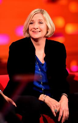 Victoria Wood, who has died aged 62 after a short battle with cancer, her publicist has said. Photo credit: Ian West/PA Wire