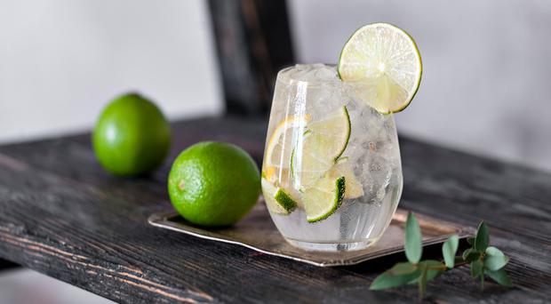 Former packaging giant boss Terry Cross has said he will open a new vodka and gin distillery at his grand estate in France