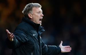 David Moyes may have left Manchester United but it is likely he will be back managing in the Premier League