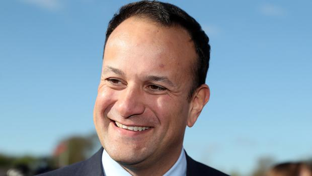 Leo Varadkar favoured reform of the Oireachtas upper house as part of a wider shake-up (Brian Lawless/PA)